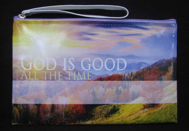 Tas Serba Guna - God Is Good All The Time