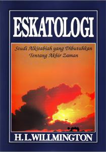 Eskatologi