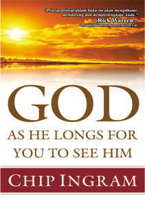 God As He Longs for You to See