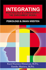 Integrating Psychology & Christianity — Psikologi & Iman Krist