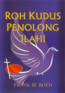 Roh Kudus Penolong Ilahi