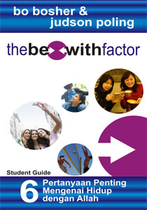 The Be with Factor (Student Guide) - 6 Pertanyaan Penting